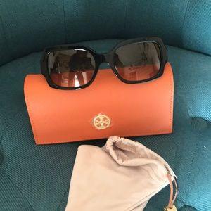 Tory Burch brand new sunglasses